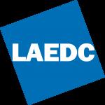 LAEDC Transparent Logo